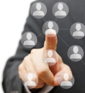 Kommunikations-Netzwerk